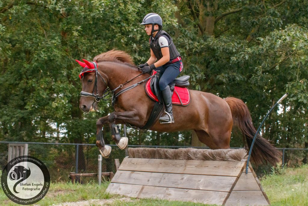 Crosstraining Grandorse 09-09-2020