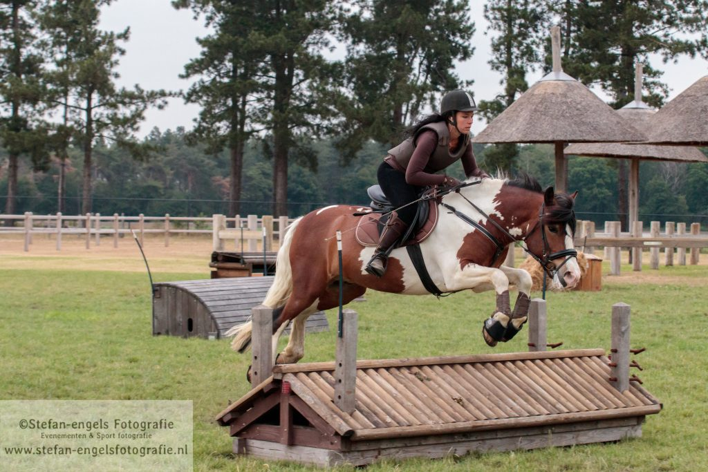 Crosstraining Grandorse 10-06-2020