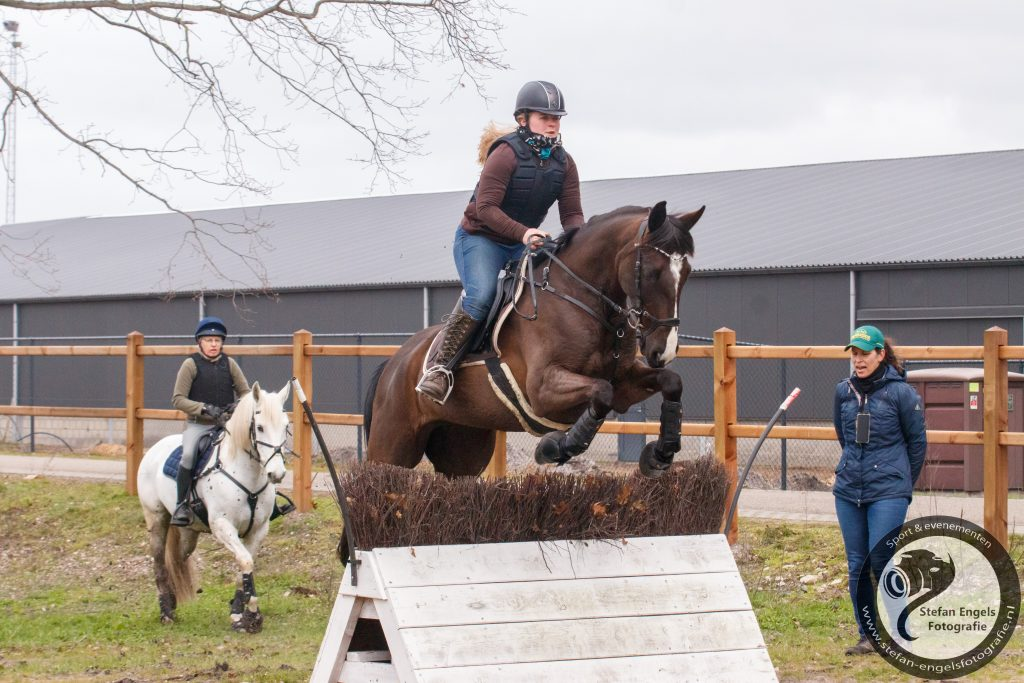 Crosstraining Grandorse 21-03-2021